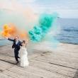 Свадебная фотосессия. Фото: Денис Куренков