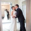 Встреча жениха и невесты в Салне Каприз невесты