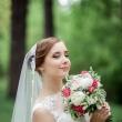 Портрет невесты - фотограф Денис Куренков