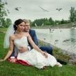 Портфолио свадебного фотографа. Денис Куренков