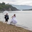 Свадебная фотосессия на Байкале
