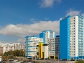 mikrorajon Solnechnyj Irkutsk