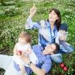 Семейная фотосессия летом в Иркутске