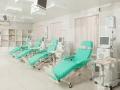 Медицинский центр амбулаторного диализа B.Braun