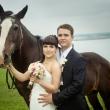 Свадебная фотосессия Иркутск. Фотограф Денис Куренков