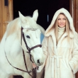 Приглашаем на фотосессию с лошадью в Иркутске