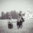 Фотосессия на годовщину свадьбы. Куренков Денис