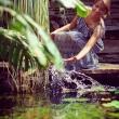 Ботанический сад приглашает нас на яркие фотосессии!