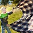 Семейные фотосессии на природе. Фотограф Куренков Д.