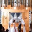 Бракосочетание в Органном зале в Иркутске