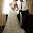 Фото со сборов жениха и невесты