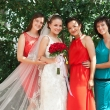 Подружки невесты. Фотограф Денис Куренков
